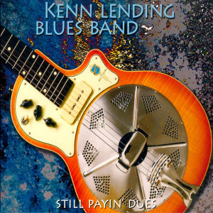 Kenn Lending Blues Band