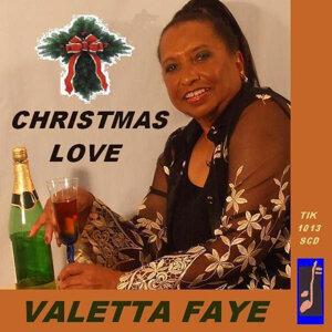 VALETTA FAYE 歌手頭像