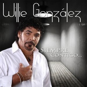 Willie Gonzalez 歌手頭像