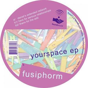 fusiphorm 歌手頭像