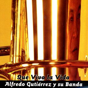 Alfredo Gutiérrez y su Banda 歌手頭像
