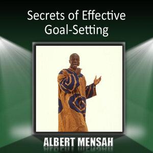Albert Mensah 歌手頭像