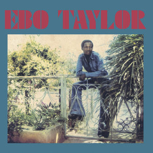 Ebo Taylor 歌手頭像