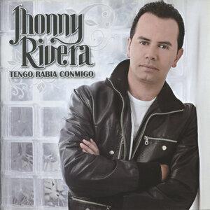 Jhonny Rivera 歌手頭像