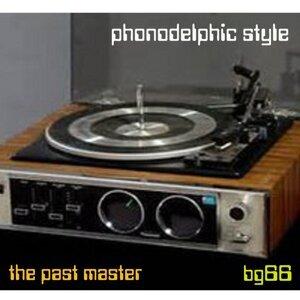 The Past Master 歌手頭像