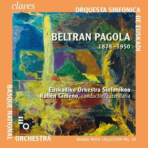 Euskadiko Orkestra Sinfonikoa 歌手頭像