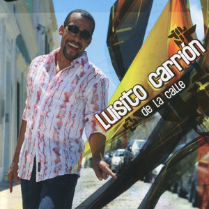 Luisito Carrión 歌手頭像