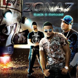 Zona 7 歌手頭像