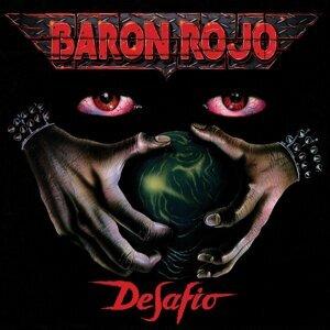 Baron Rojo 歌手頭像