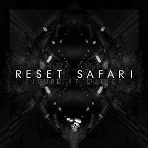 Reset Safari 歌手頭像