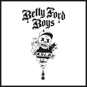 Betty Ford Boys 歌手頭像