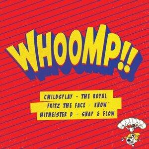 Whoomp!! - Part 1 歌手頭像