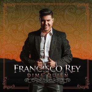 Francisco Rey 歌手頭像