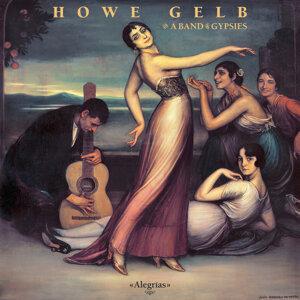 Howe Gelb 歌手頭像