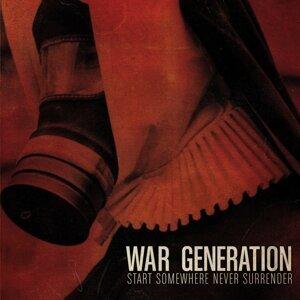 War Generation