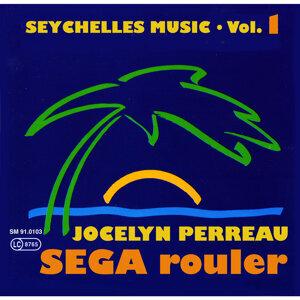 Jocelyn Perrau 歌手頭像