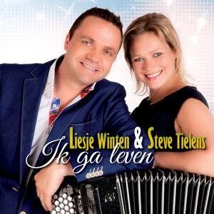 Liesje Winten & Steve Tielens 歌手頭像