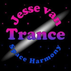 Jesse van Trance 歌手頭像
