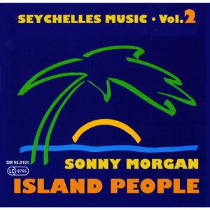 Sonny Morgan 歌手頭像