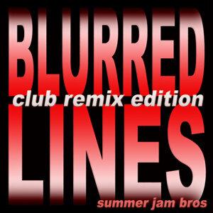 Summer Jam Bros. 歌手頭像