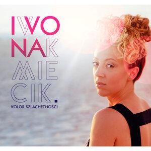 Iwona Kmiecik 歌手頭像