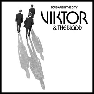 Viktor & The Blood 歌手頭像