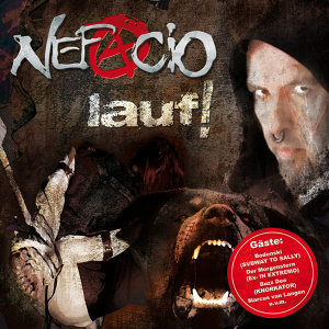 Nefacio 歌手頭像