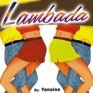 Yanaina 歌手頭像