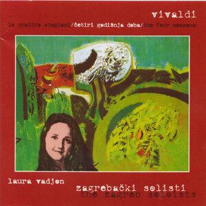 Laura Vadjon (Zagrebacki solisti) 歌手頭像