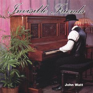 John Watt 歌手頭像