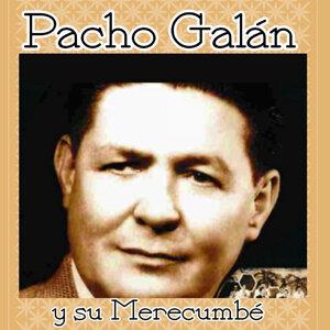 Pacho Galán 歌手頭像
