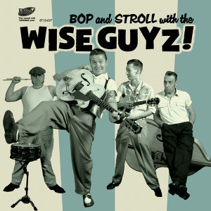 The Wise Guyz 歌手頭像