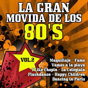 La Gran Movida 歌手頭像