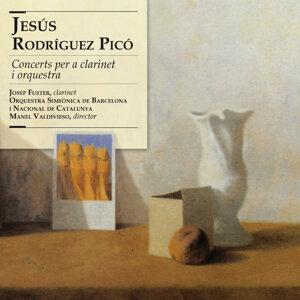 Jesús Rodríguez Picó 歌手頭像
