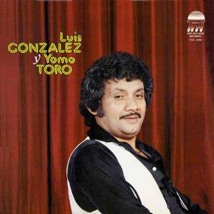 Luis Gonzalez 歌手頭像