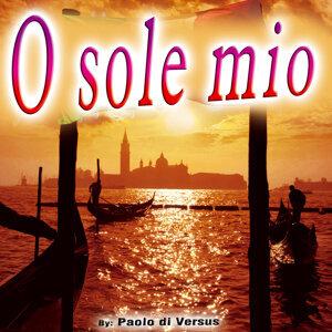 Paolo di Versus 歌手頭像