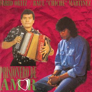 Farid Ortiz Y Raul Chiche Martínez 歌手頭像