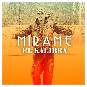 El Kalibra 歌手頭像
