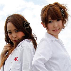 Matsunami Ginko&Momoi Jun 歌手頭像