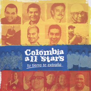 Colombia All Stars