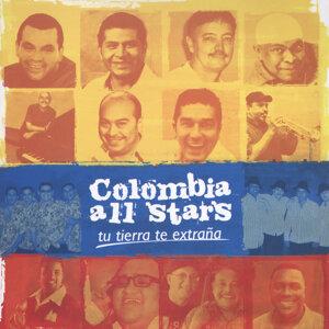 Colombia All Stars 歌手頭像
