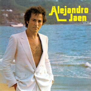 Alejandro Jaen 歌手頭像