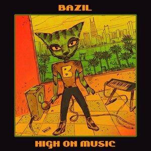 Bazil 歌手頭像