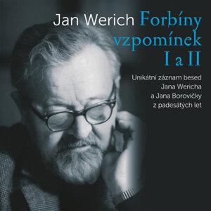 Jan Werich 歌手頭像