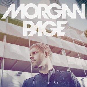 Morgan Page 歌手頭像