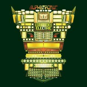 Alphatronic 歌手頭像