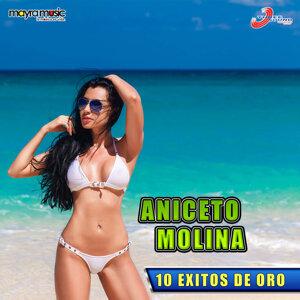 Aniceto Molina 歌手頭像