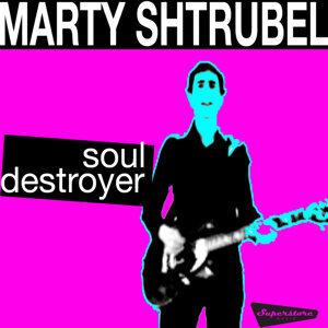 Marty Shtrubel 歌手頭像