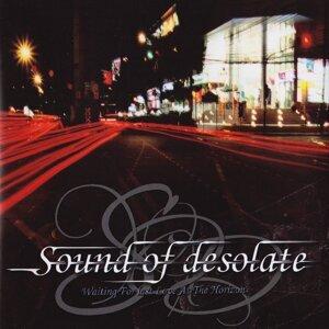 Sound Of Desolate 歌手頭像
