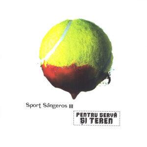 Sport sangeros III 歌手頭像